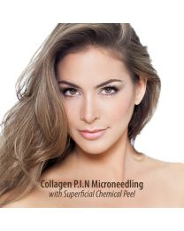 Collagen P.I.N. Microneedling